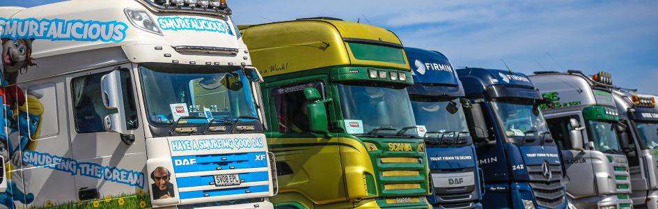 Show Trucks
