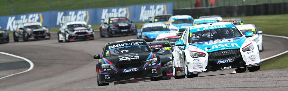 Sutton Race 3