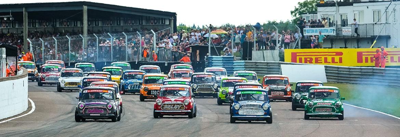 Thruxton Motorsport Celebration