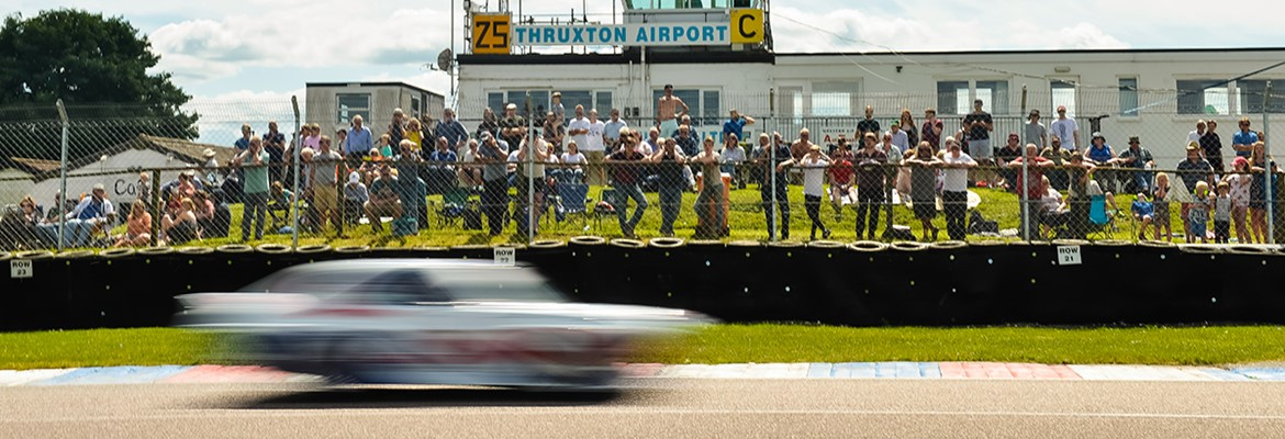 Thruxton Motorsport Celebration