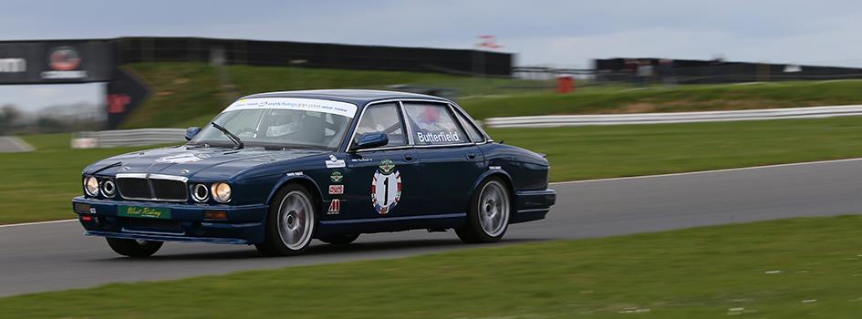 Jaguar Saloon & GT