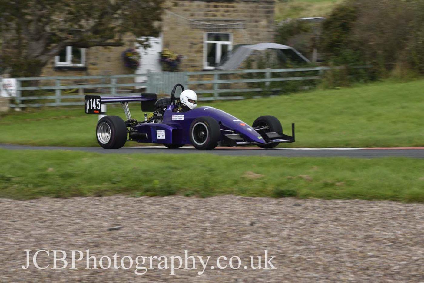 Speed Championship
