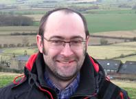 Steven Darley